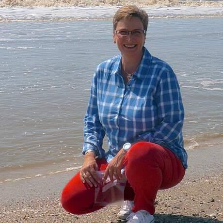 Dagmar Sievers