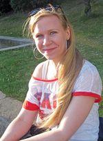 CANUSA Reisebüro Beraterin: Franziska Knobba - 040 - 22 72 53 - 94