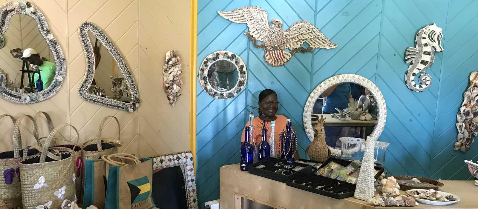 Everglades Souvenir Shop
