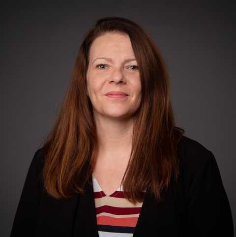 CANUSA Mitarbeiterin Kristina Torley