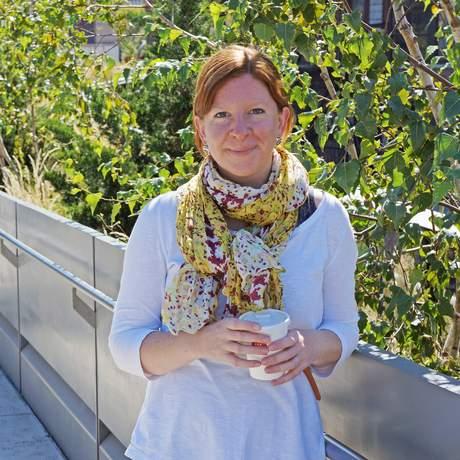 Portraet Odette Landmeier