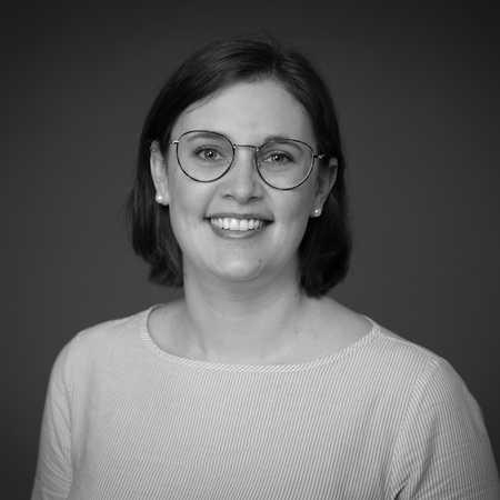 CANUSA Mitarbeiterin Rebecca Kortmann
