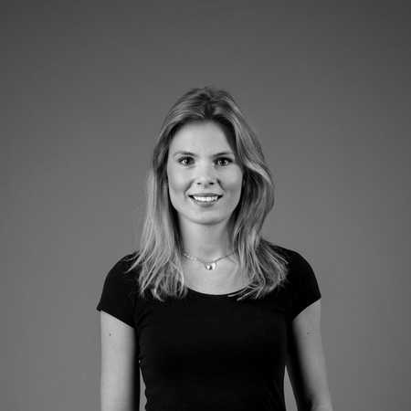 CANUSA Mitarbeiterin Alina Konrad