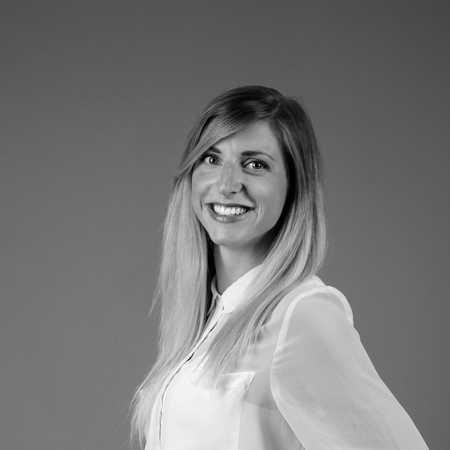 CANUSA Mitarbeiterin Daniela Steenken