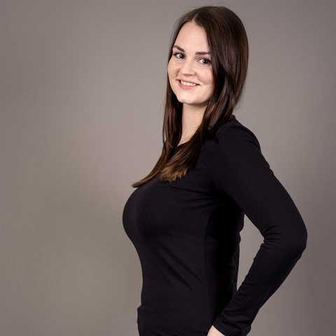 CANUSA Mitarbeiterin Maja Sebode
