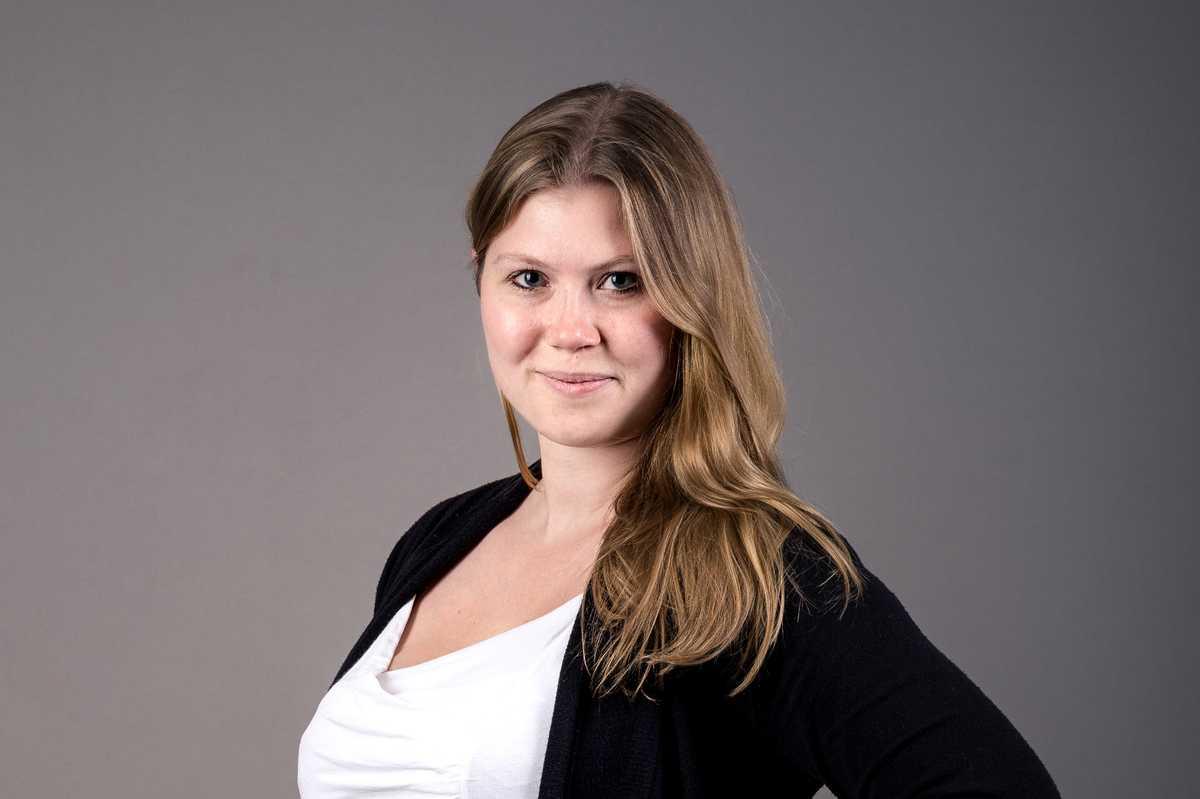 CANUSA Mitarbeiterin Melina Hummel