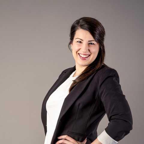 CANUSA Mitarbeiterin Sarina Keil