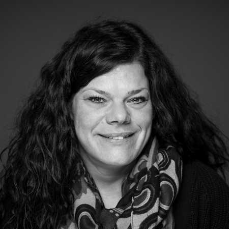 CANUSA Mitarbeiterin Ann-Christin Rabe