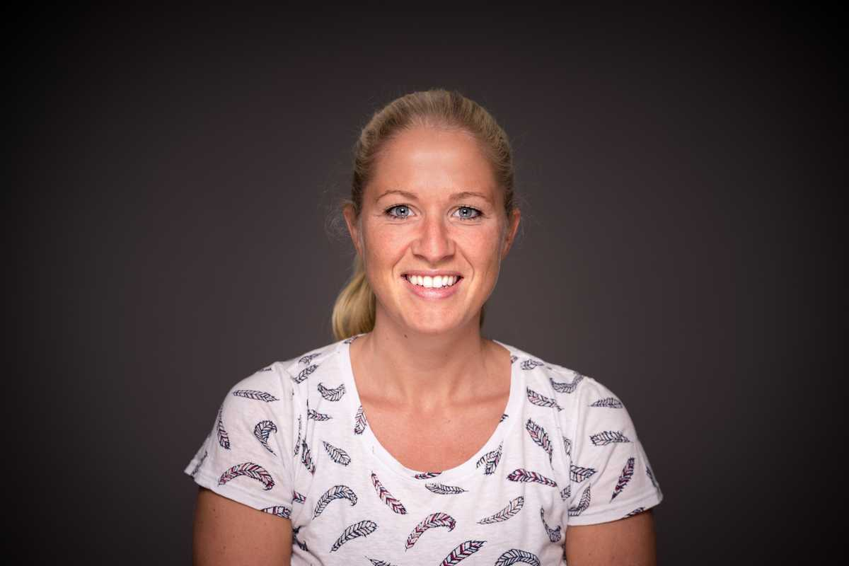 CANUSA Mitarbeiterin Friederike Oelzen
