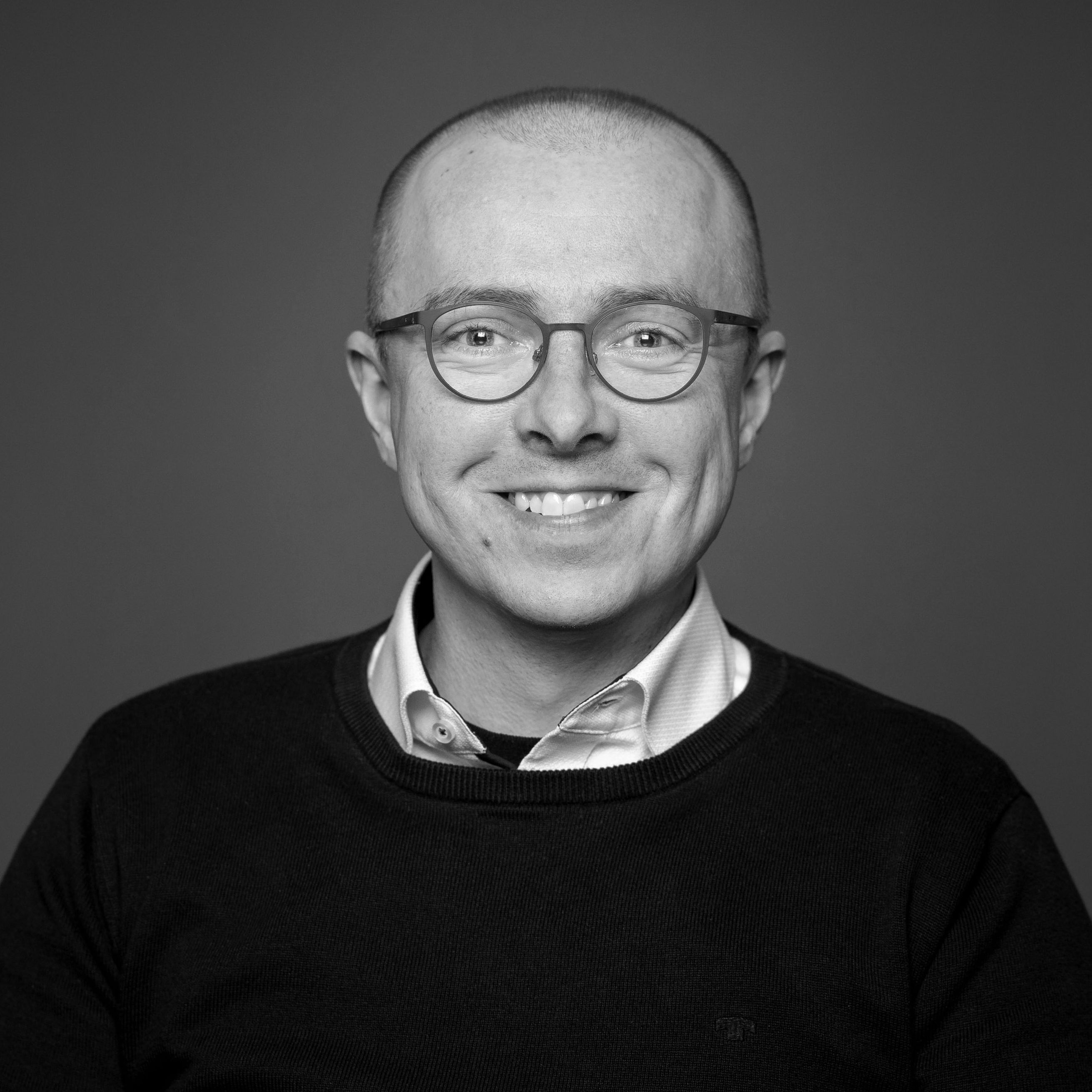 CANUSA Mitarbeiter Michael Nowicki