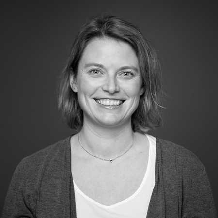 CANUSA Mitarbeiterin Nicole Haarmann