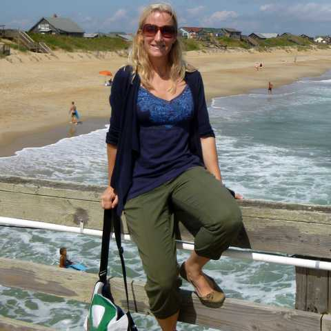 Insidertipps Fam - North Carolina von Svenja Klos-Matthies, Outer Banks