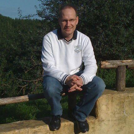CANUSA Mitarbeiter Jörg Greve