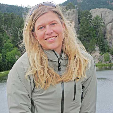Portraet Kathrin Mantzel