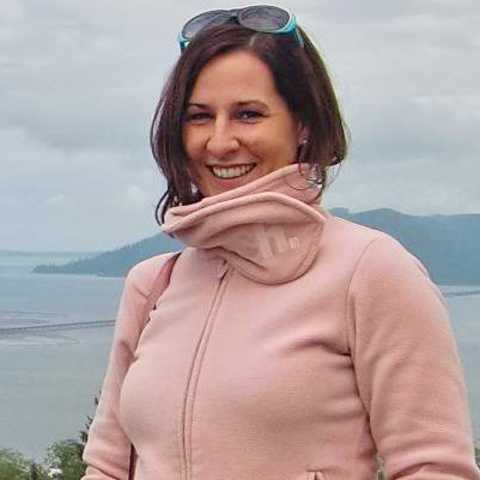 Portraet Nadine Schäfer