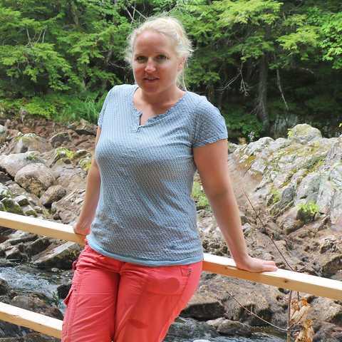 Sandra Walzer