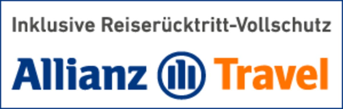 Elvia Reiserücktritt-Vollschutz - bei allen Reisen inklusive