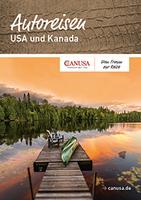 Autoreisen USA & Kanada