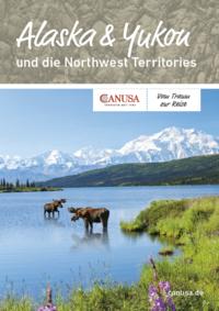 Alaska, Yukon & Northwest Territories