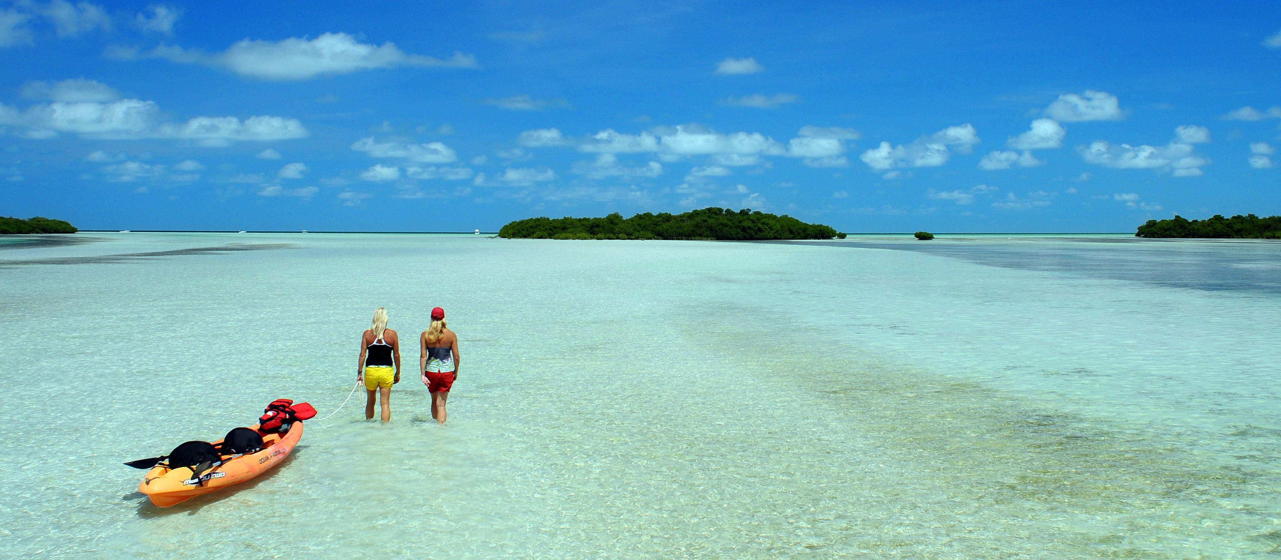 Impression 3 Tage Florida Keys