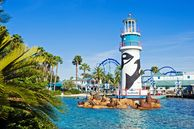 Orlando: Sea World in Orlando