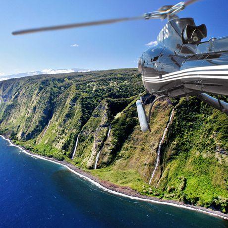 Impression Sunshine Helicopters