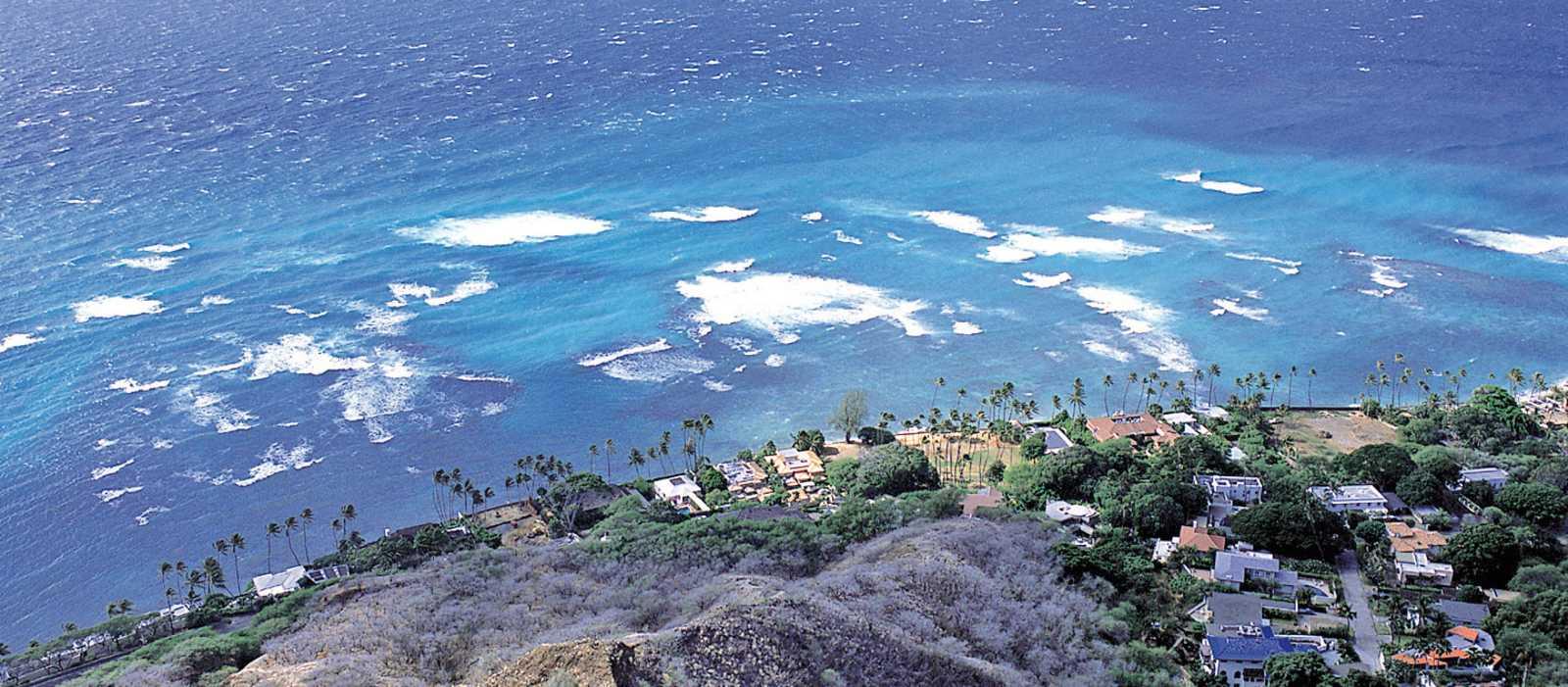 Insel Oahu