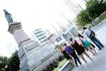 Stadtrundgang durch Downtown und Old Montréal