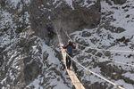 Mount Norquay Via Ferrata: Explorer Route