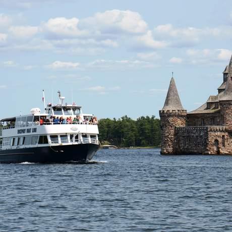 1000 Island Cruise Sightseeing, Ontario