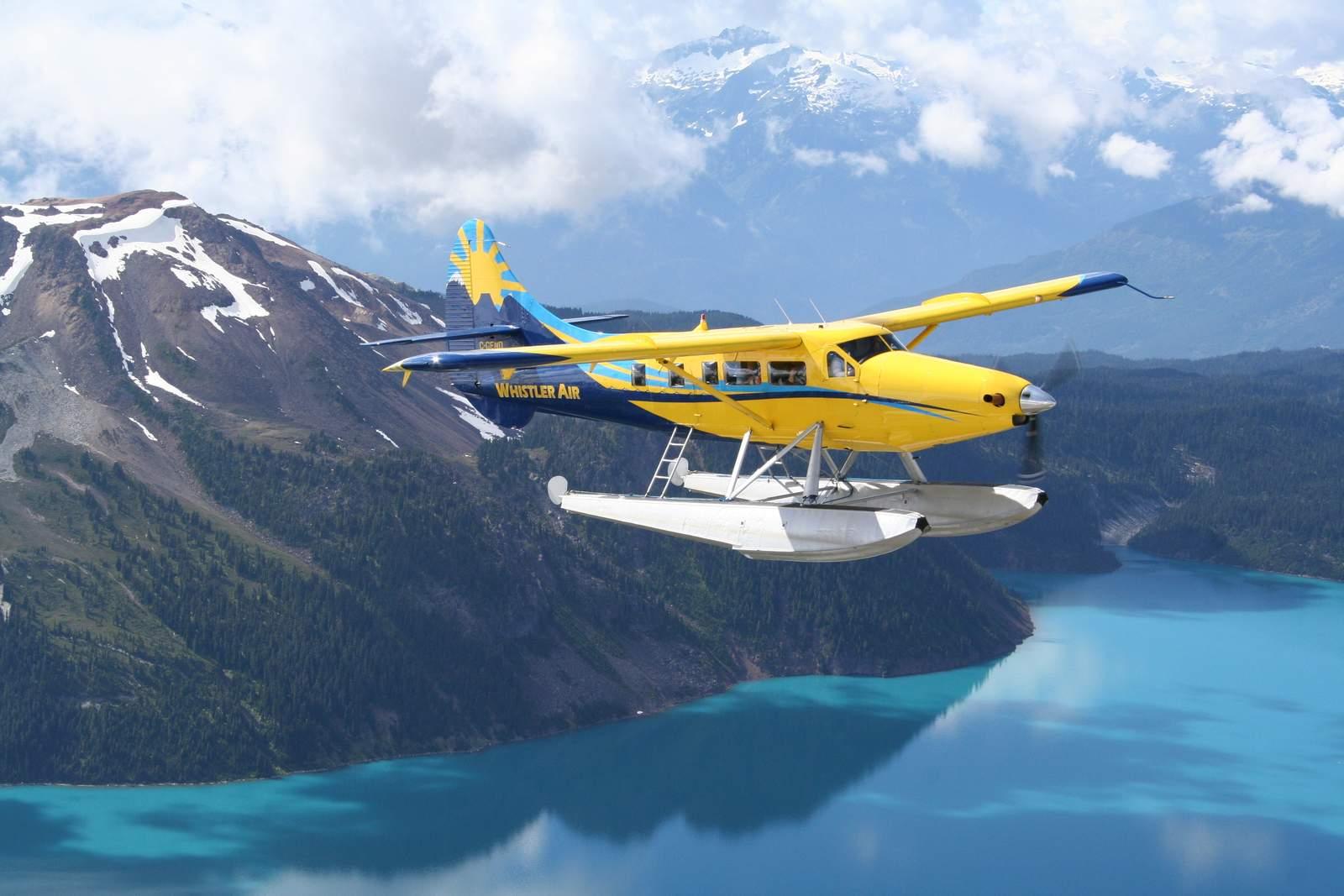 Impressionen Spektakuläre Gletscher-Tour