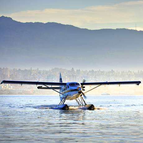 Impression Harbour Air Seaplanes