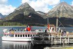 Waterton Lake Scenic Cruise