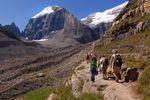 Wanderrundreise von Lodge zu Lodge - von den Rocky Mountains zum Pazifik