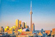 Kanada-Reisen: Toronto