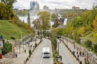 Toronto & Niagara Fälle
