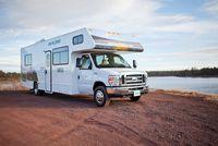 wohnmobile kanada wohnmobilreisen kanada camper mieten. Black Bedroom Furniture Sets. Home Design Ideas