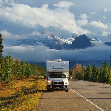 Cruise Canada Truck Camper T17 in British Columbia