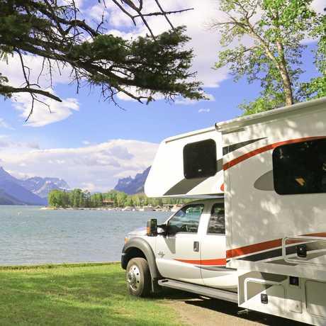 Wohnmobilvermieter Kanada: Fraserway RV | CANUSA