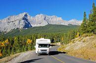 Mit dem Wohnmobil durch West-Kanada
