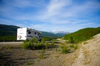 Yukon & Alaska im Wohnmobil