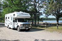 Ontario Provinz der schönen Seen