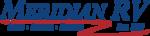 Meridian RV Logo Groß