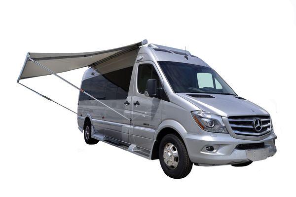 Wohnmobile Kanada Owasco Rv Rs 22 Diesel Sprinter Van