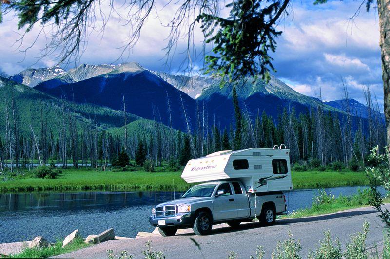 Vancouver Island Wohnmobil Reisebericht