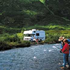 Mood Bild C22 Alaska Motorhome Rentals