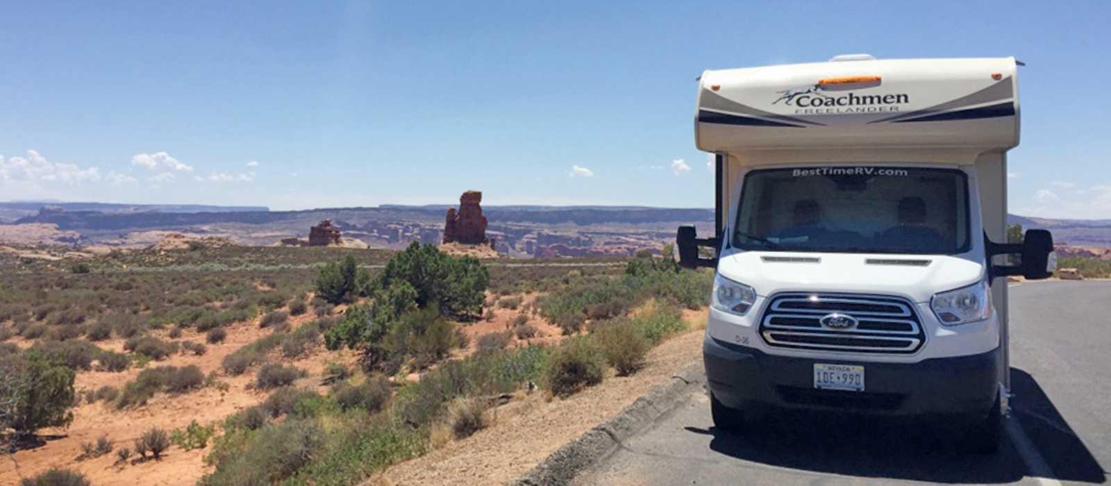 Canyonlands RV Resort & Campground