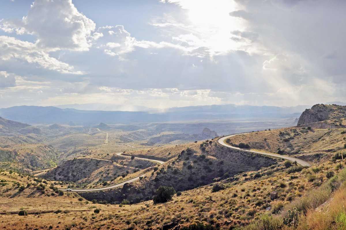 Arizona-Panorama