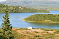 Atemberaubendes Alaska