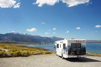 Faszinierende Natur Alaskas